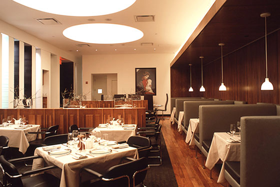 Aquavit new york ny for Aquavit new scandinavian cuisine