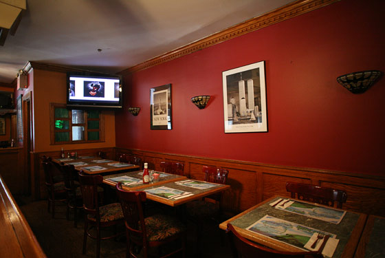 O'hara's Restaurant & Pub - New York, NY