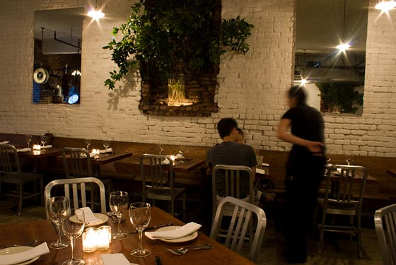 Peasant - New York, NY