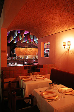 Rosa Mexicano - New York, NY