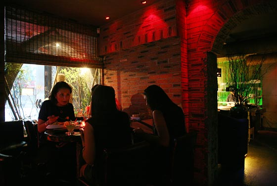Photo gallery for Aja asian cuisine lounge