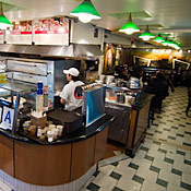 Ray S Pizza And Bagel Cafe