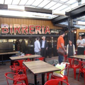 La Birreria Photo
