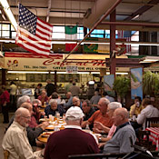 Image result for cafe al mercato