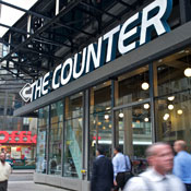 The Counter Photo