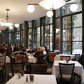 Bryant Park Grill Photo