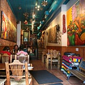 La Taqueria - Park Slope - New York Magazine Restaurant Guide