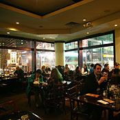 Olive Garden Times Square New York Magazine Restaurant Guide