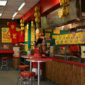 Papaya King - West Village - New York Magazine Restaurant Guide