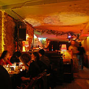 Sunburnt Cow (closed) in New York, NY 10009 | Citysearch