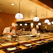 Sushi Ann Midtown East New York Magazine Restaurant Guide