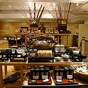 Tea Box Caf Midtown East New York Magazine Restaurant Guide