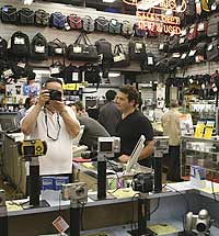 Adorama - - Union Square - New York Store & Shopping Guide