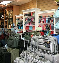 Altman Luggage - - Lower East Side - New York Store & Shopping Guide