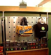 New york transit museum store boerum hill new york for Ny transit museum store
