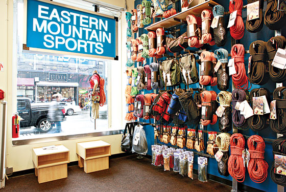 Don't wait to climb that mountain because you're not prepared for Fall. Eastern Mountain Sports is having a 25% off ALL EMS pants for Men and Women today! No Eastern Mountain Sports 5/5(9).
