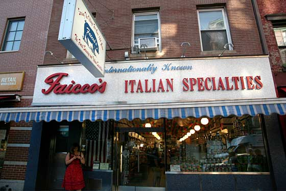 Faicco Pork Store - New York, NY