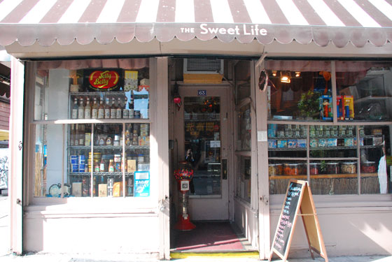 The Sweet Life - New York, NY