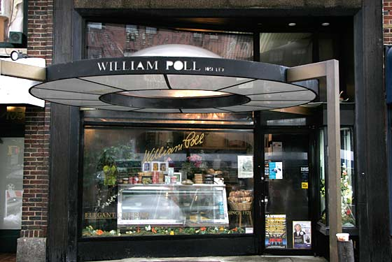 William Poll - New York, NY