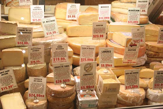 Murray's Cheese - New York, NY