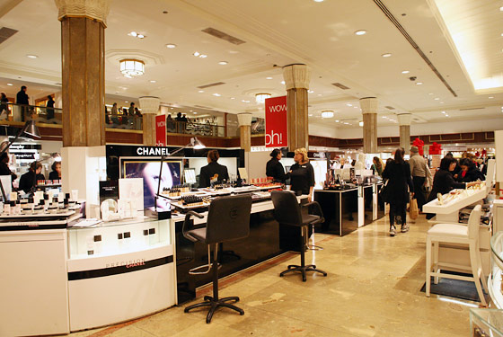 Macy's Vision Express - New York, NY