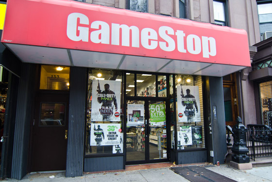 Gamestop park slope new york store shopping guide sciox Choice Image