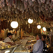 Calabria Pork Store Photo
