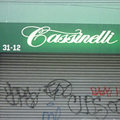 Cassinelli Food Products Hours