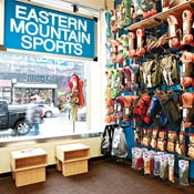 Eastern Mountain Sports Photo