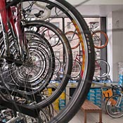 Bike Stores In New York Metro Area Photo by Jed Egan