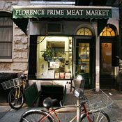 Florence Meat Market Photo