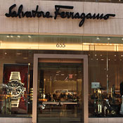 Salvatore Ferragamo Photo