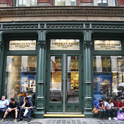 Clothing stores like american eagle. Girls clothing stores