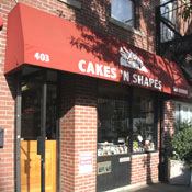 Cakes 'n Shapes Photo