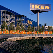 Ikea red hook new york store shopping guide for Ikea brooklyn directions