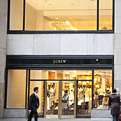 J Crew Midtown West New York Store Amp Shopping Guide