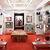 Christian Louboutin - - Upper East Side - New York Store ...