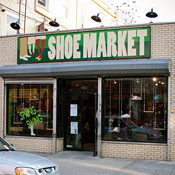 Shoe Market Photo