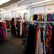 SSS Sample Sales - - Midtown West - New York Store & Shopping Guide