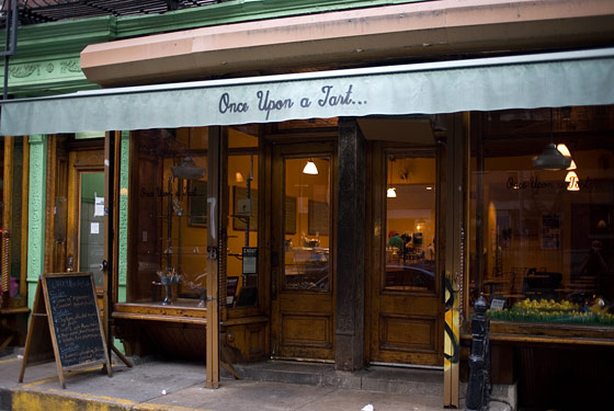 Once Upon a Tart - New York, NY