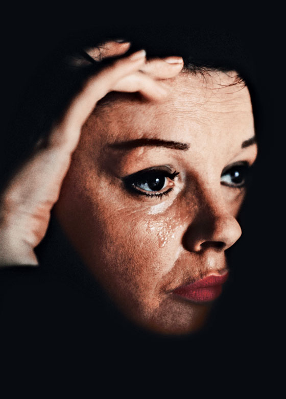 Why Judy Garland Still Matters New York Magazine