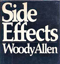 Side Effects., Allen Woody