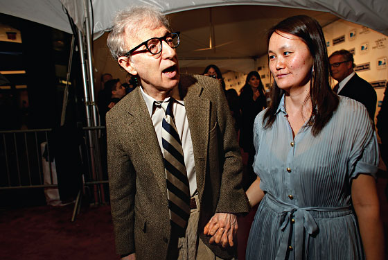 woody allen returns to new york in whatever works new