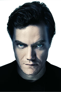michael shannon funny