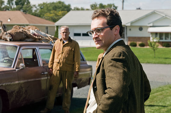A Serious Man – Out of the Park