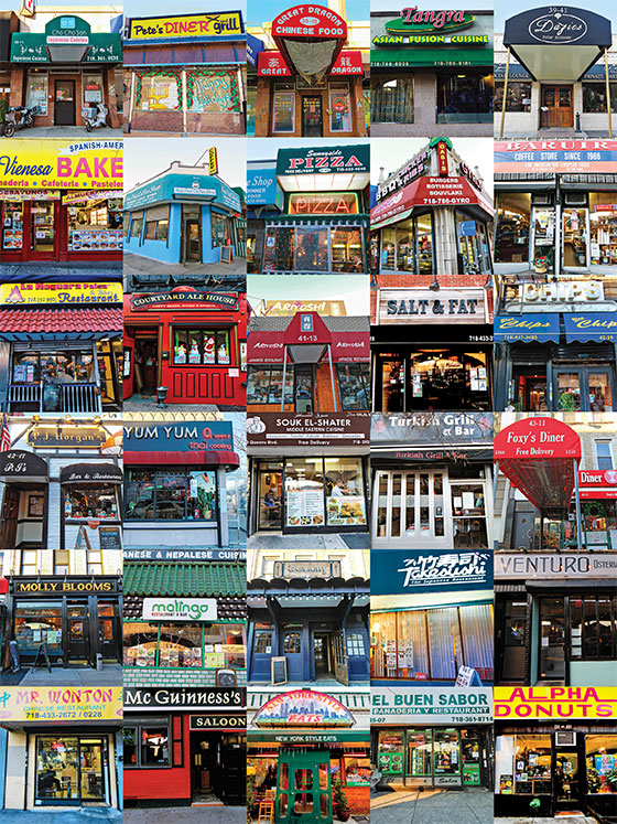 Reasons to love new york 2013 queens blvd new york for Online shopping sites in new york