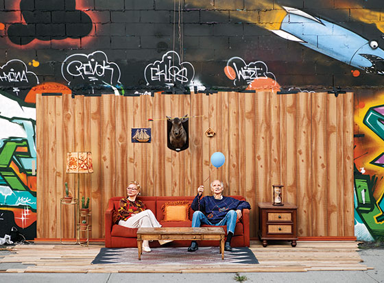 bushwick living room. Because the City Really Is Our Living Room Reasons to Love New York 2014  setinthestreet Magazine
