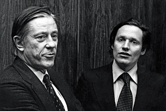 four decades after watergate theres something that still nags at ben bradlee about deep throat