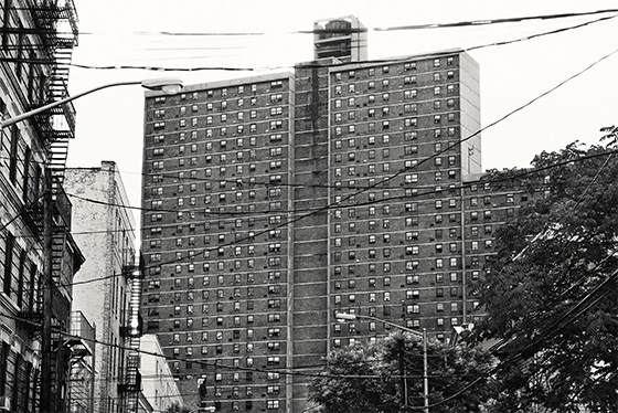 Why new york s housing projects may be on their way to New house project