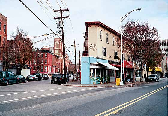If You Lived Here Youd Be Cool By Now >> Where To Live To Be Cool Right Now New York Magazine Nymag